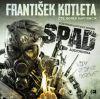 Spad - CDmp3 (Čte Borek Kapitančík) - František Kotleta