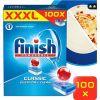 Tablety do myčky FINISH Classic 100 ks (5900627066692)