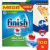 Tablety do myčky FINISH All-in-1 100 ks (5997321733784)