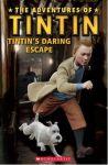Porovnat ceny neuveden Popcorn ELT Readers 1: The Adventures of Tintin - Tintin´s Daring Escape
