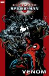 Porovnat ceny Ultimate Spider-Man: Venom [Bendis Brian]