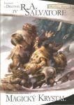 Porovnat ceny Legenda o Drizztovi 04: Magický krystal - Planina ledového větru 1 [Salvatore R.