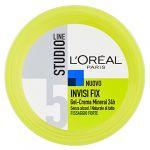 Porovnat ceny Loreal Professionnel Studio Line Invisi Fix Mineral Gel Cream - Minerálny gélový krém pre modeláciu vlasov 150 ml