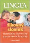 Porovnat ceny Lingea s.r.o. LINGEA holandsko-slovenský slovensko-holandský šikovný slovník