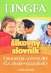 Porovnat ceny Lingea s.r.o. Španielsko-slovenský a slovensko-španielsky šikovný slovník-2.vydanie