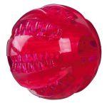 Porovnání ceny Trixie DentaFun míč, termoplastová guma (TPR) 6 cm
