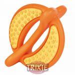 Porovnání ceny Trixie DENTAfun kruh s kostí 11 cm