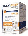 Porovnání ceny HEMOSTOP ProBio - DA VINCI cps 60 + 30 (90 ks) + gel 75 ml, 1x1 set