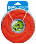 Porovnání ceny Chuckit! Létající talíř pro psy - Zipflight - Small - oranžový