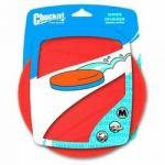 Porovnání ceny Chuckit Chucit! Létající talíř pro psy Water Skimmer Medium - 20 cm