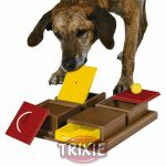 Porovnání ceny Trixie hlavolam pro psy Dog Activity POCKER BOX 1 31x31 cm