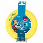 Porovnání ceny Trixie Plovoucí kruh Dog Activity 17cm