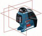 Porovnat ceny BOSCH GLL 3-80 P Professional čiarový laser 0.601.063.309