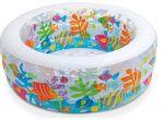 Porovnání ceny INTEX Dětský bazén oválný 58480NP