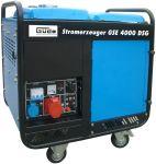 Porovnat ceny GÜDE GSE 4000 DSG Elektrocentrála generátor 40583