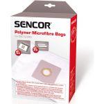 Porovnat ceny SENCOR SVC 520RD VRECKO MICRO 5ks 40017814