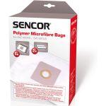 Porovnat ceny SENCOR SVC 420RD/620LB VRECKO MICRO 5ks 40017811