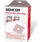 Porovnat ceny SENCOR SVC 45RD/WH VRECKO MICRO 5ks 40023278