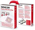 Porovnat ceny SENCOR SVC 65BL/GR/VT/YL VRECKO MICRO 5ks 40029286