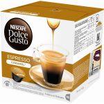 Porovnat ceny Nestlé VÝPREDAJ Kapsule Nescafé ESPRESSO Caramel 16 ks k Dol. Gusto prešla DÁTUM EXP-31.10.2016
