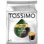 Porovnat ceny Nestlé Kapsule Jacobs Krönung espresso Tassimo