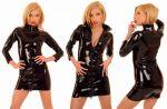 Porovnání ceny Anita Berg Latexové šaty - ab4283