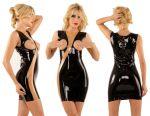 Porovnání ceny Anita Berg Latexové šaty - ab4696
