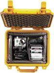 Porovnat ceny Peli Case 1200 vodotesný box s penou