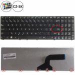 Porovnání ceny Asus N61JV klávesnice