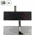 Porovnání ceny Asus X750LN klávesnice