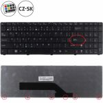 Porovnání ceny Asus K50IN klávesnice