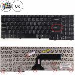 Porovnání ceny Asus M51VA klávesnice