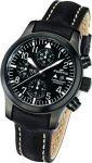Porovnání ceny Fortis 656-18-81-L B-42 Flieger Black Limited Edition