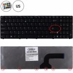 Porovnání ceny Asus N71VG klávesnice