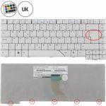 Porovnání ceny Acer Aspire 4930G klávesnice