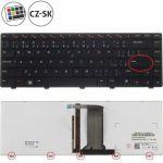Porovnání ceny Dell XPS L502x klávesnice