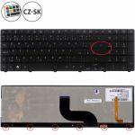 Porovnání ceny Acer Aspire 5750ZG klávesnice