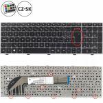 Porovnání ceny HP ProBook 4540s klávesnice