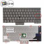 Porovnání ceny HP EliteBook 2730p klávesnice