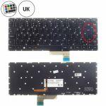 Porovnání ceny Lenovo IdeaPad Yoga 3 14 klávesnice