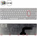 Porovnání ceny Asus N61VN klávesnice