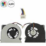 Porovnání ceny Asus N71JA ventilátor