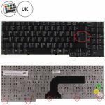 Porovnání ceny Asus G71GX klávesnice
