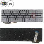 Porovnání ceny Asus N551JX klávesnice