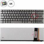 Porovnání ceny Asus N551JB klávesnice