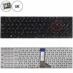 Porovnání ceny Asus X555LJ klávesnice