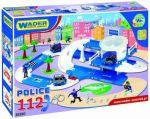Porovnání ceny WADER Kid cars 3D - Policie