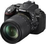 Porovnání ceny Nikon D5300