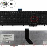 Porovnání ceny Acer Aspire 5737Z klávesnice
