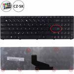Porovnání ceny Asus K73TA klávesnice